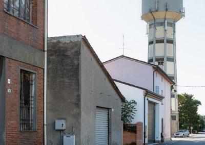 Torri Piezometriche, Cotignola