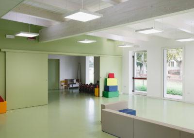 Scuola Materna, Studio Associato Barbieri