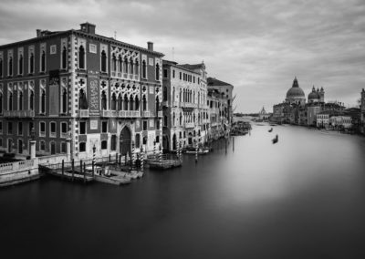 Venezia, Long Exposure